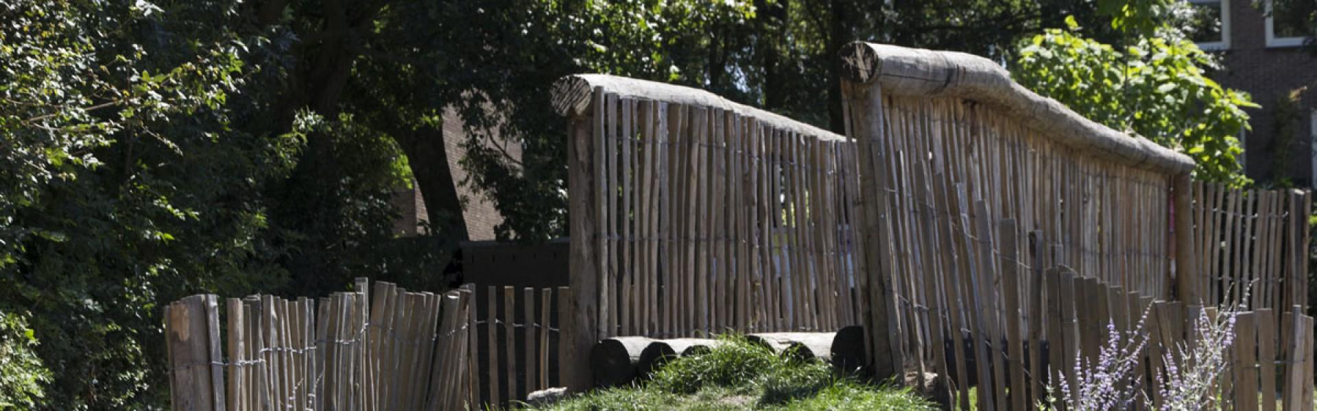 Hovenier Peter Matze – Hazerswoude